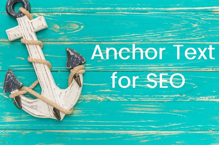 the best seomethods for anchor text