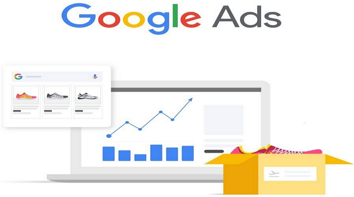 difference between seo and google ads