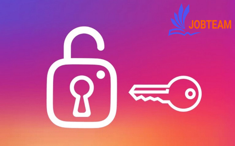 how to restore the previous instagram account